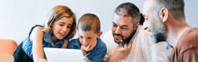 Homeoffice mit Kindern erfolgreich planen