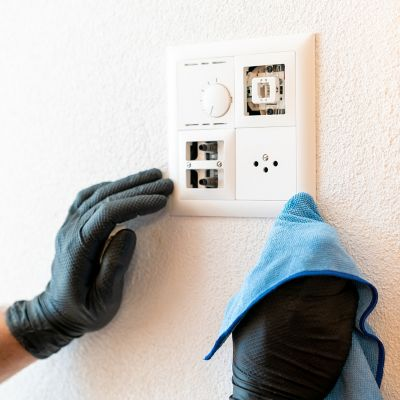 Tips for a clean socket