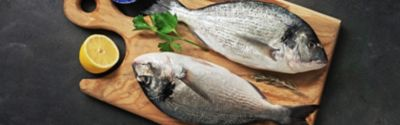 How to get rid of unwanted fish smell in the kitchen