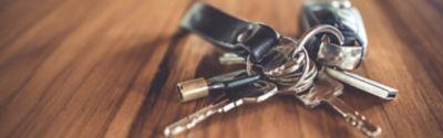So entfernst du Rost von Schlüsseln – zwei Möglichkeiten