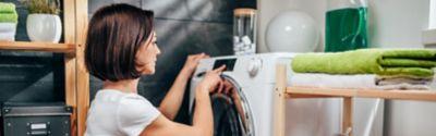 Na czym polega pranie wstępne?