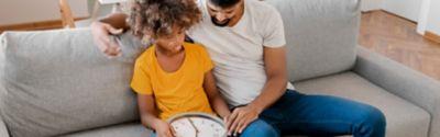 Uczenie dzieci odczytywania godziny w sześciu krokach