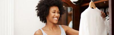 Small Closet Ideas: Maximise Your Closet Space