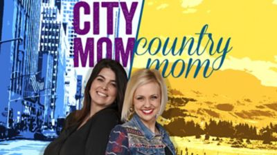 City Mom / Country Mom