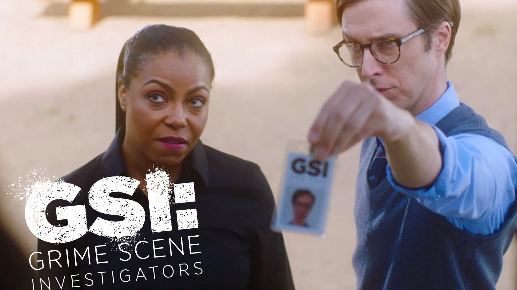 GSI: Grime Scene Investigators