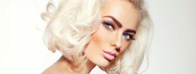Discover Platinum Blonde Hair