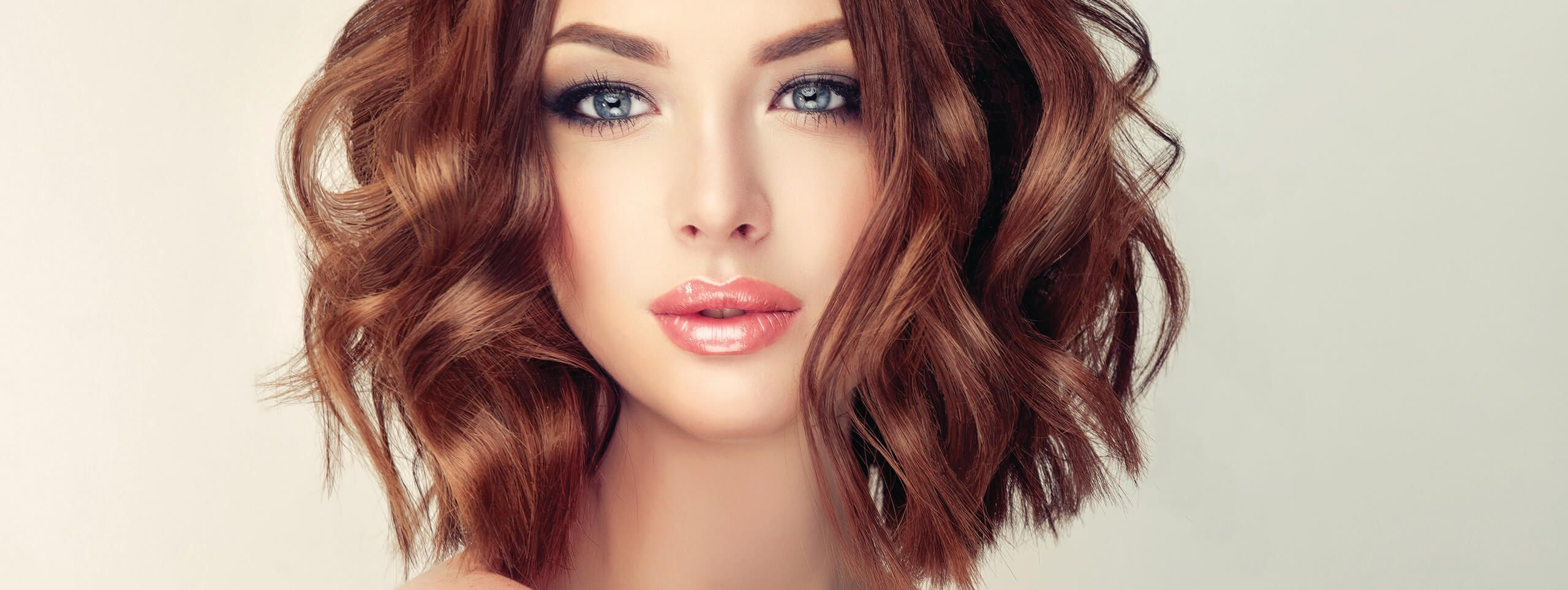 Wavy Hairstyles Great Styles For Short Hair