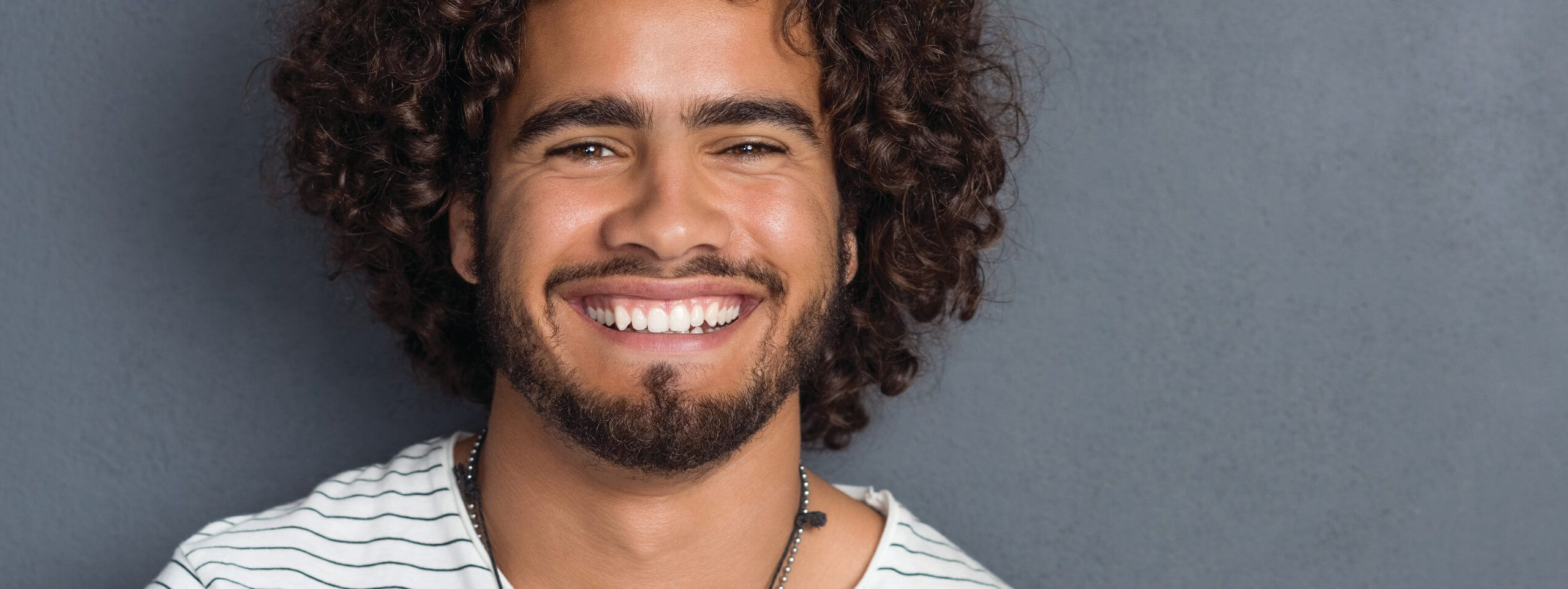 The Easiest Curly Hairstyles For Men