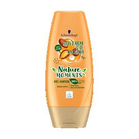 Thumbnail – Après-Shampooing Huiles d'Argan et de Macadamia