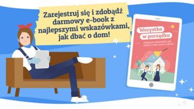 Zarejestruj się i odbierz darmowy e-book!