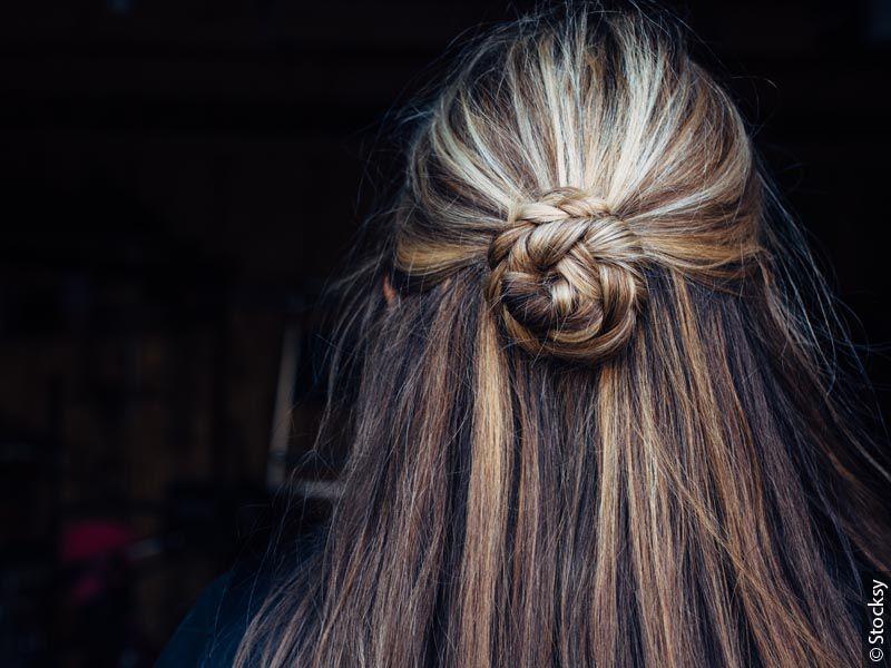 Frisuren für 1