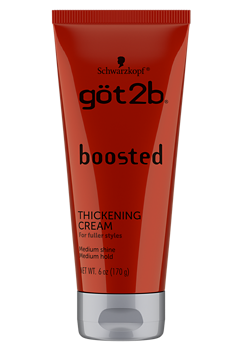 Thumbnail – Boosted Thickening Cream