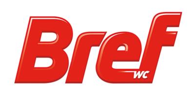 Bref WC logo