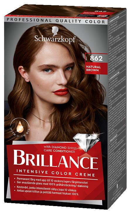 Thumbnail – 862 Natural Brown