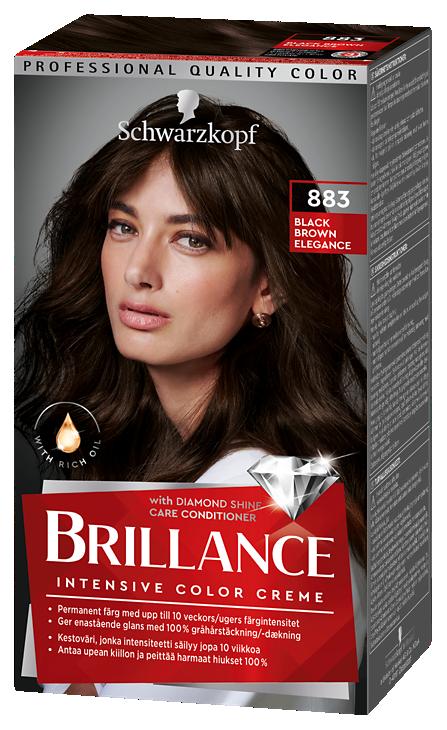 Thumbnail – 883 Blackbrown Elegance