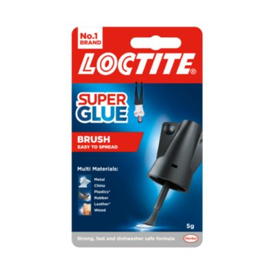 Loctite Super Glue Liquid Brush On