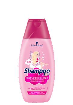 Thumbnail – Shampooing et Après-Shampooing