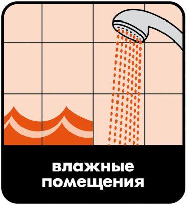 wet resistance