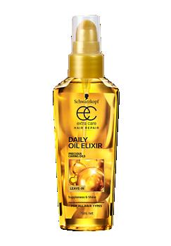 Thumbnail – Daily Oil Elixir
