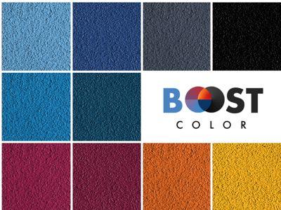 Boost Color