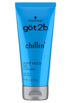Thumbnail – Chillin' Light Hold Gel