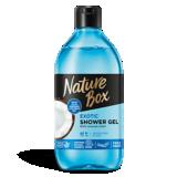 Coconut Shower Gel 385ML / 250ML packshot