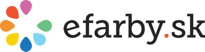 Efarby logo