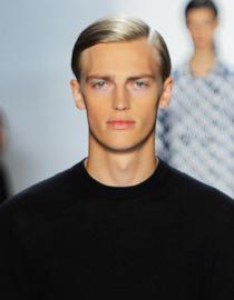 Elegant Hairstyles for Men