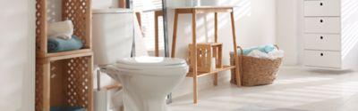 Wie wird aus deiner Toilette ein schönes Örtchen?