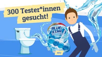 Blue Star Brilliant Gel Produkttest
