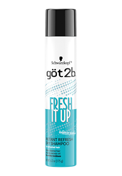 Thumbnail – Instant Refresh Dry Shampoo