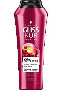 Thumbnail – Repair & Protect Shampoo