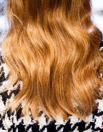 Blond doré foncé