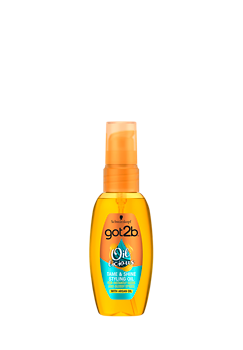 Thumbnail – Oilicious Oil 50ml