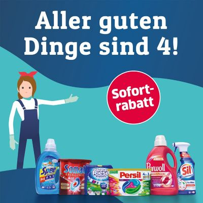 Henkel Promotion