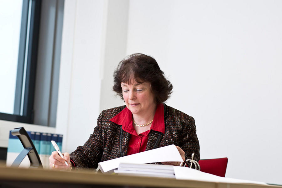 Dr. Monika Tönnießen, Manager Product Safety and Regulatory Affairs at Henkel