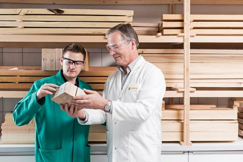 Engineered Wood Applications