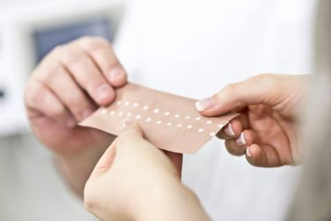 wound plaster