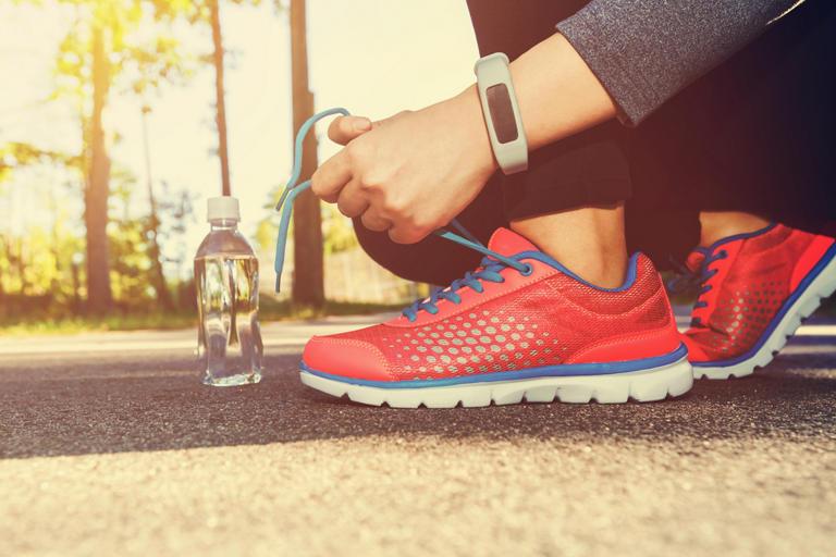 Henkel-Klebstoffe für Sportschuhe