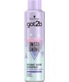 Instashine Hairspray