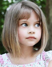 Les plus belles coiffures pour enfant