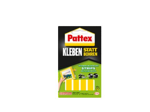 Klebe-Strips