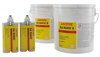 LOCTITE AA H3410
