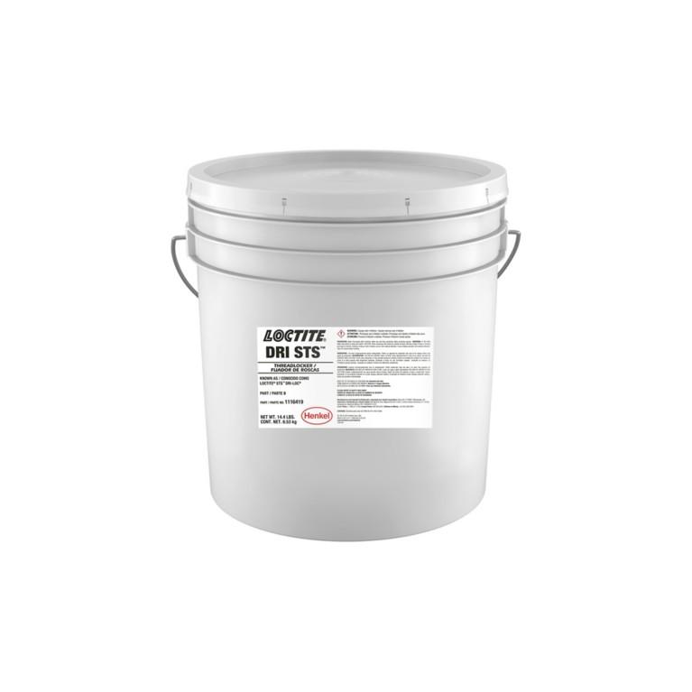 LOCTITE DRI STS Pre-applied Threadlocker / Thread Sealant