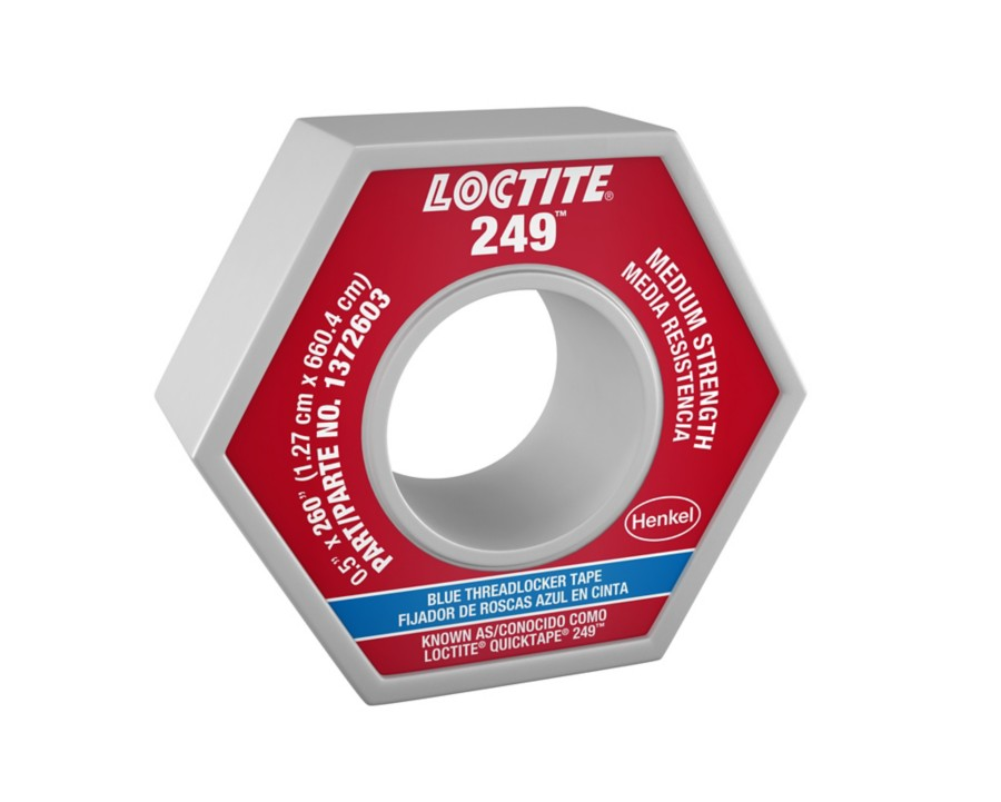 Loctite 249 product image