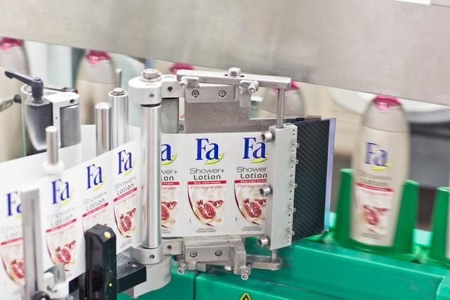 PSA专用标签