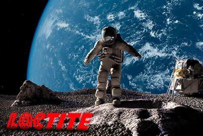 <b>Las soluciones de alto impacto de Henkel no se limitan a la Tierra: ¡también están fuera de este mundo!</b>