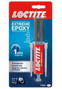 Extreme Epoxy