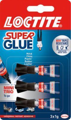 Loctite Super Glue Liquid Original