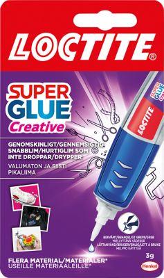 Super Glue Creative Pen